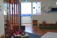 Eco Kids Village - Nido, Baby Environment